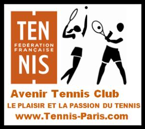 Avenir Tennis Club